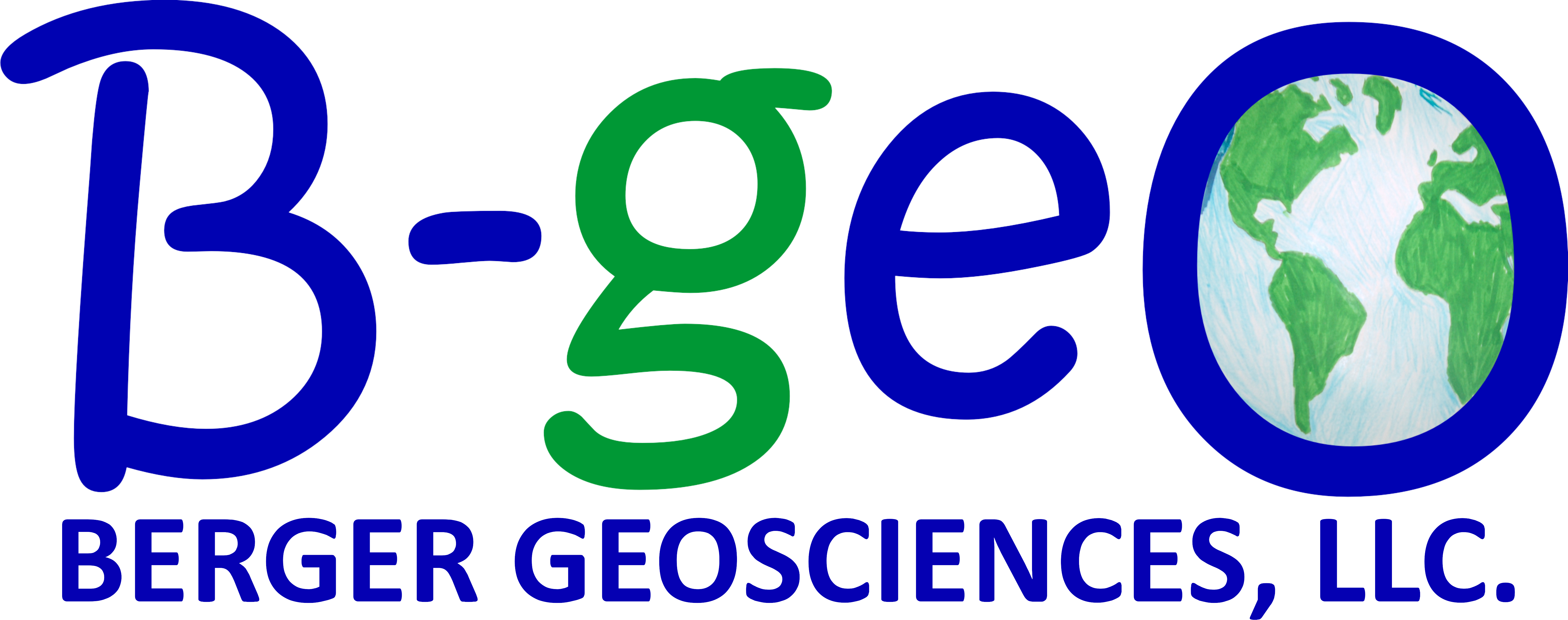 Berger Geosciences, LLC. (B-geO)