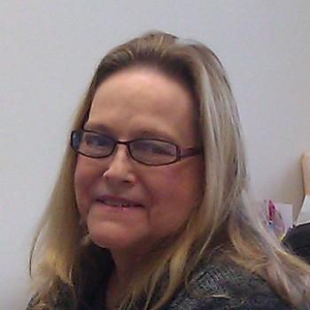 Patricia Brantner